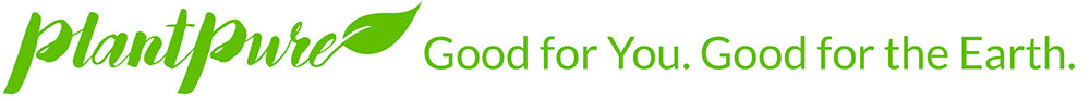 PlantPure Good for you, good for the earth