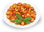 Load image into Gallery viewer, Gnocchi with Sweet Potatoes