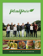Load image into Gallery viewer, PlantPure Jumpstart Guidebook
