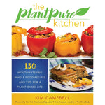 Load image into Gallery viewer, PlantPure Kitchen Cookbook