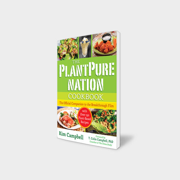 Whole food plant based recipes book buy a cookbook now plantpure plantpure nation cookbook forumfinder Image collections