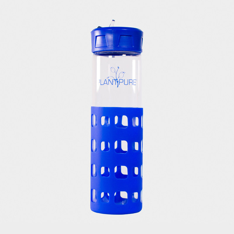 PlantPure Sports Water Bottle