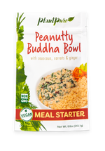 Load image into Gallery viewer, Peanutty Buddha Bowl