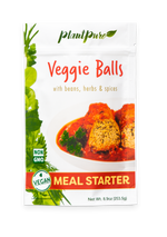 Load image into Gallery viewer, Veggie balls
