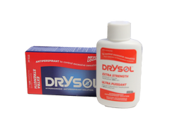 Drysol Liquid Extra Strength 20%