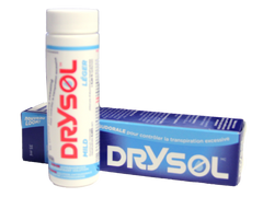 Drysol Dab-on Mild Strength 6.25%