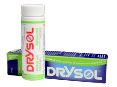 Drysol Dab-on Regular Strength 12%