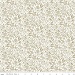 Season's Greetings - Festive Cheer Fabric - Trapunto