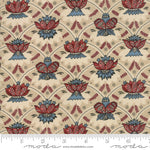 Vive la France - Souveraine Fabric - Trapunto