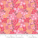 Best Friends Forever - My Garden Fabric - Trapunto