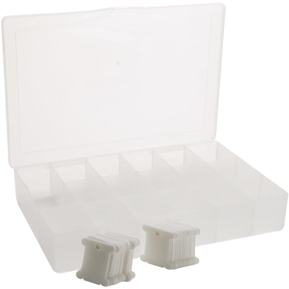Large Floss Box