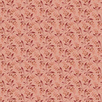 Bed of Roses - Lily of the Valley Fabric - Trapunto