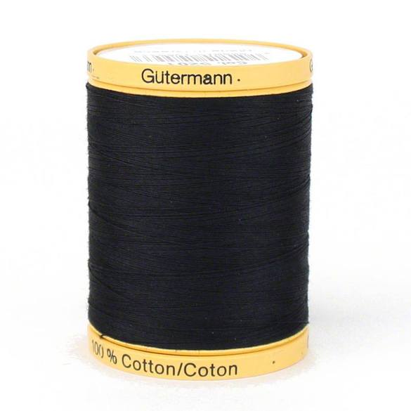 Gutermann Thread Cotton - 800m Thread - Trapunto