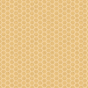 Queen Bee - Honeycomb