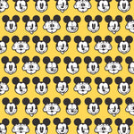 It's a Mickey Thing Fabric - Trapunto