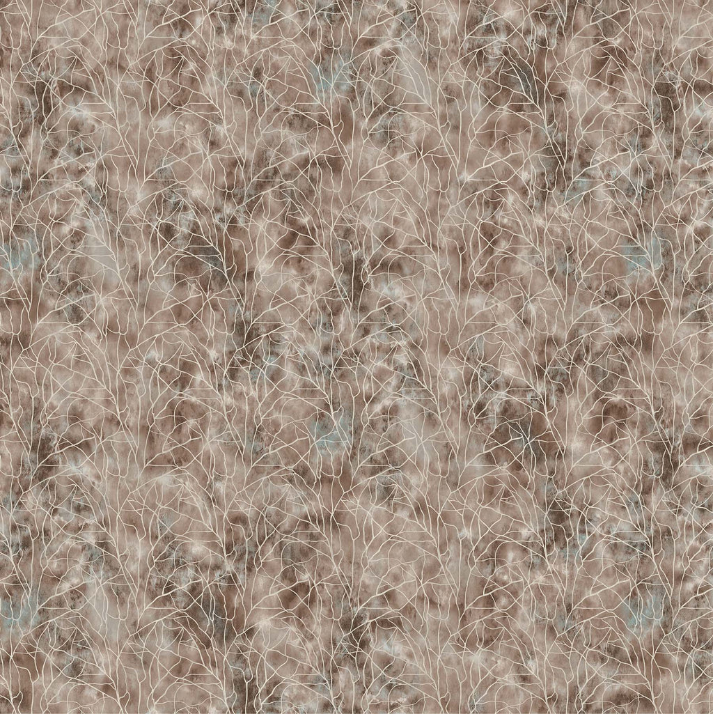 Misty Mountain Flannel - Crackle Fabric - Trapunto