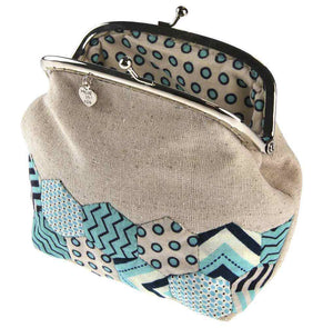Fabric Kit - Hexagon Purse