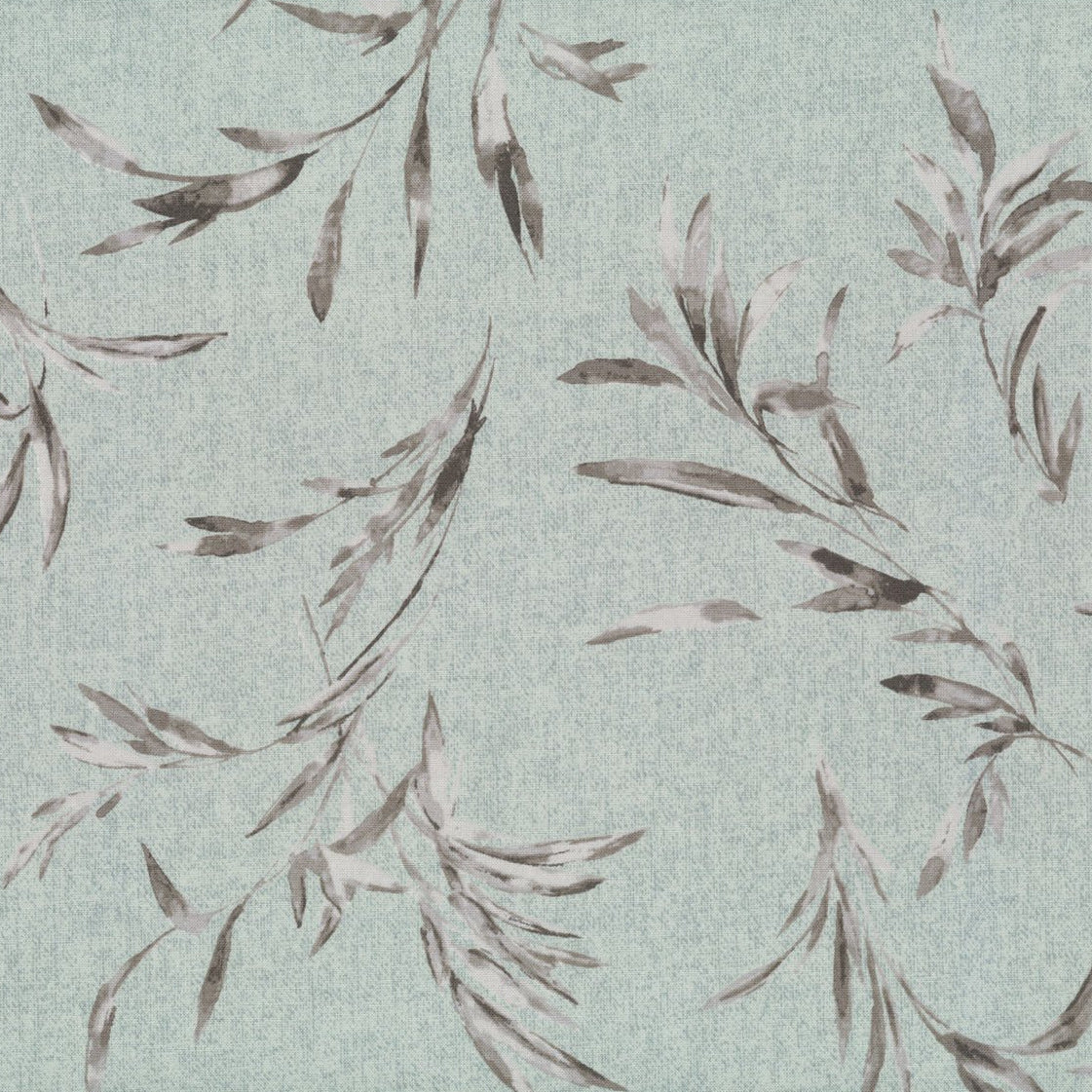 Centenary 24 - Leaves Fabric - Trapunto