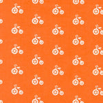 Cozy Cotton Flannel - Tricycle Fabric - Trapunto