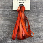65 Roses Silk Ribbon Silk - Trapunto