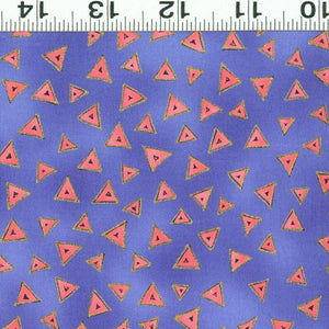 Laurel Burch Basics - Triangle