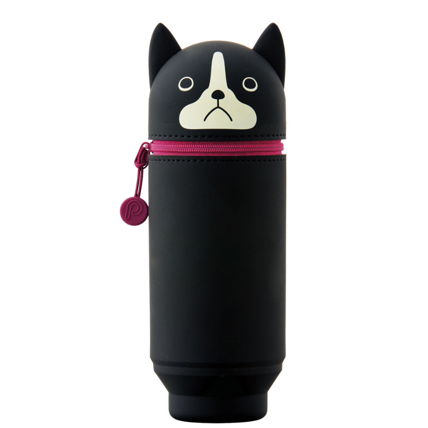 Dog PuniLabo Stand Pencil Case