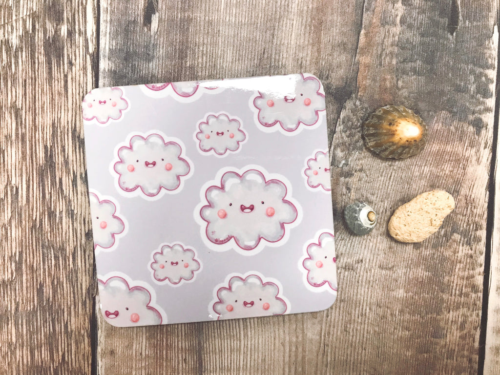 Little Cloud Coaster