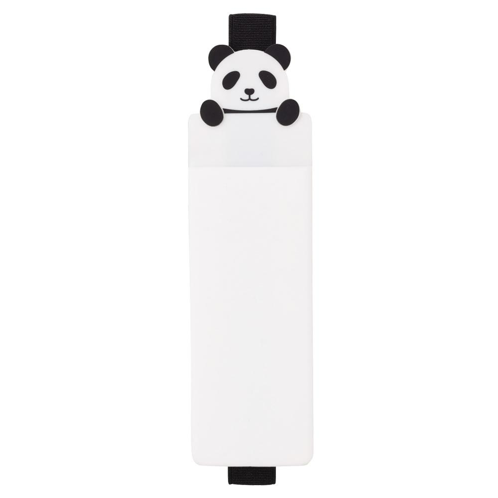 Panda PuniLabo Stand Book Band Case