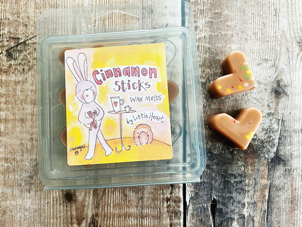 Cinnamon Sticks Soy Wax Melts