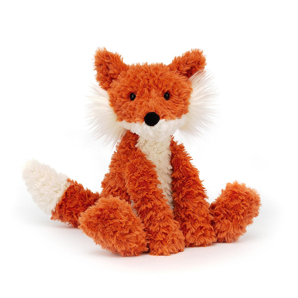 Jellycat Crumble Fox