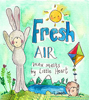 Fresh Air Soy Wax Melts
