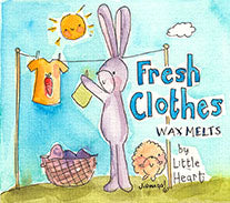 Fresh Clothes Soy Wax Melts