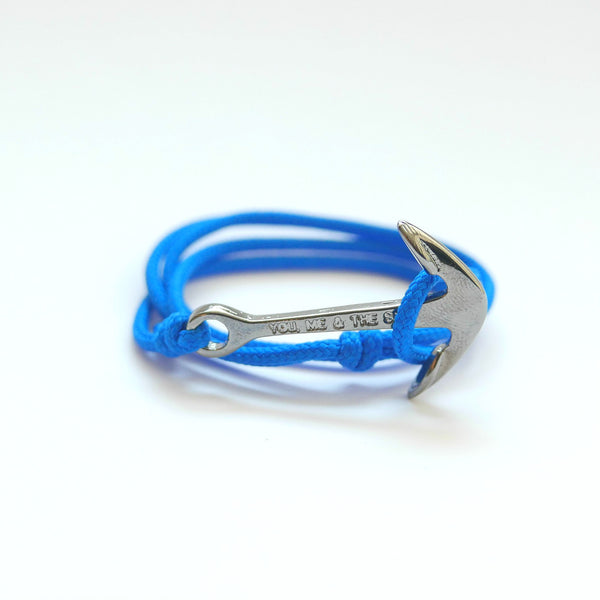 Kids Anchor Bracelet