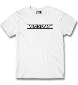 Immigrant Men Shirt