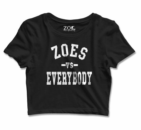 Zoes vs Everbody