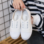 Canvas Casual Comfortable Sneakers