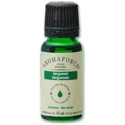 AROMAFORCE BERGAMOT ESSENTIAL OIL 15ML