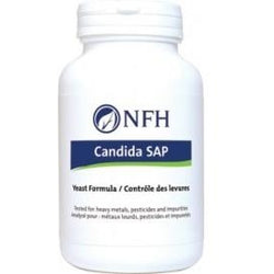 NFH Candida SAP 180 Capsules