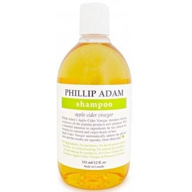 PHILLIP ADAM Apple Cider Vinegar Shampoo 355 ml