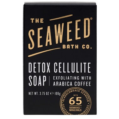 Seaweed bath co. bath salts cellulite bath detox