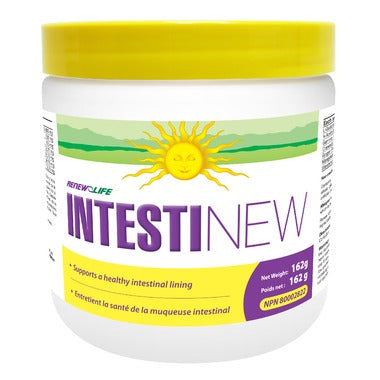 RENEW LIFE IntestiNEW Powder 30 Day Supply 162 g