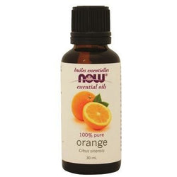 NOW Essential Oils Orange Oil 100% Pure 30 mL