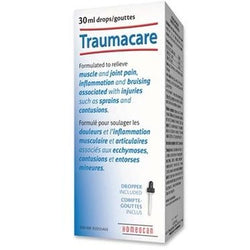 HOMEOCAN Traumacare Pain Relief Drops  30 mL