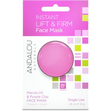 ANDALOU Naturals Instant Lift & Firm Clay Mask