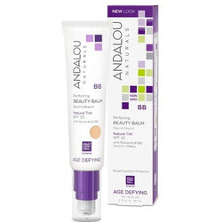 ANDALOU BEAUTY BALM SPF 30 NATURAL TINT 58ML