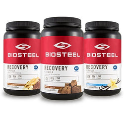 BIOSTEEL Advanced Recovery Formula 1224G