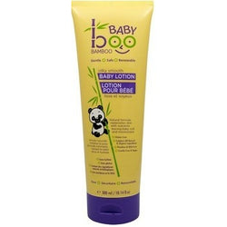 BOO BAMBOO BABY LOTION ALL NATURAL 300ML