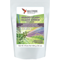 BULLETPROOF - UPGRADED COLLAGEN 454 G (16 oz)