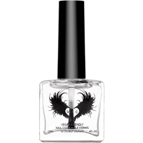 LACC NAILPOLISH No. 2013 TOPCOAT