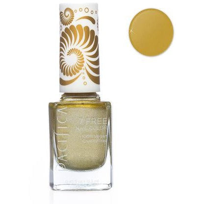 PACIFICA - NAIL POLISH HEART OF GOLD